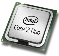 Intel Core 2 Duo E7300 2.66/1066/3M